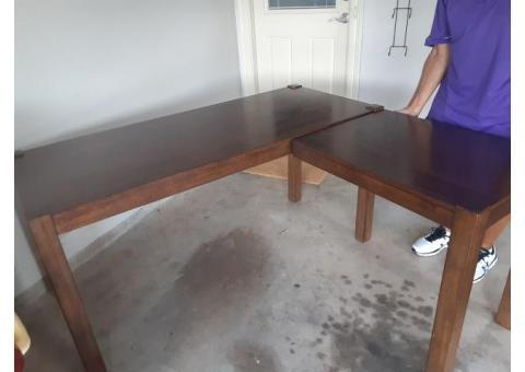 L-Desk Perfect Condition